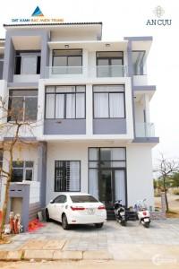 Bán nhà 3 tầng phường An Đông - TTTP Huế