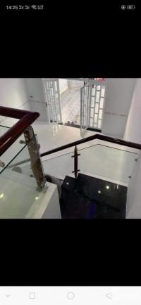 bán nhà mới xây giá rẻ xã an phước long thành đồng nai
