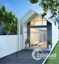 Bán nhà  mới xây 2mặt đường gần café thềm xưa, Vĩnh Hiệp, Nha Trang.