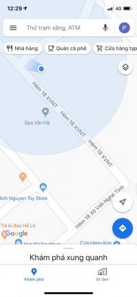 chính chủ bán nhà phường An Hội - Ninh kiều - Cần Thơ