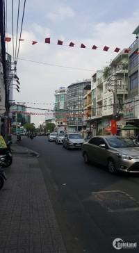 Bán Nhà HXH Trần Huy Liệu, F.12, Phú Nhuận. Vị trí tuyệt đẹp, giá chỉ 6 tỷ 7