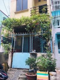 Bán nhà Hẻm Nhựa 8m, 888/81 Lạc Long Quân, P8, TB.