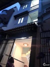 Nhà MT đường Tự Cường , Tân Bình , 3 tầng ,46m2, 5PN , chỉ 5tỷ89