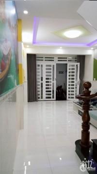 Bán nhà đường Nguyễn Văn Săng -P. Tân Sơn Nhì 4,5x18m giá 4,35 tỷ