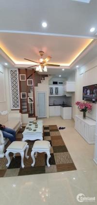 Bán nhà đẹp Khương Trung – nội thất hiện đại- chỉ 2.17 tỷ