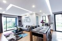 Cho thuê căn hộ 3PN Đầy đủ nội thất tại chung cư Vinhomes Trần Duy Hưng