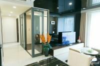 Cho thuê căn hộ cao cấp The TreSor Quận 4 Bến Vân Đồn