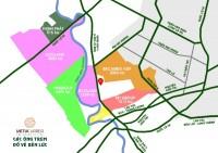 Chỉ 368tr chọn ngay nền đẹp nhất VietUc Varea với tiện ích vượt trội như Quận 1