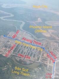 Mở bán 30 nền còn sót lại của dự án biên hòa newciti ngay sân gol Đồng nai.