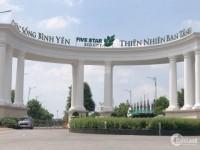 bán đất nền dự án Five Star Eco City