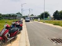 Đất dự án KDC Kim Cương, Dt: 80m2 - 120m2, Sổ hồng riêng từng nền. Gía: 1.402 tỷ