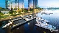 Manhattan Island - KDT xanh 3 mặt tiền sông, cam kết lợi nhuận 13%