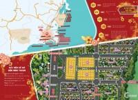 Đầu Năm Đừng bỏ lở cơ hội sở hữu Đất Sổ Đỏ - Ninh Thuận KDC Cầu Quằn Cà Ná