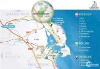 Đất nền Nhơn Hội Bình Định New City booking lẹ tay 50 triệu/1 nền