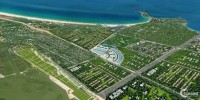 Đất Nền Ven Biển, Kỳ Co Gateway hưởng trọn tiện ích của Tập đoàn FLC Quy Nhơn