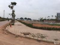 Đất nền trung tâm TP Bắc Giang chỉ 1,3ty/lô