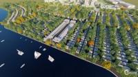Giá cạnh tranh chỉ 1.05 tỷ sở hữu ngay dự án đất nền sổ đỏ Ocean View