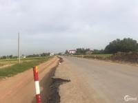 Cần bán lô đất mặt tiền đường Vành đai 4 (Tỉnh lộ 830), Long An, 5x20m, 1 tỷ