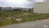 Cần bán lô đất MT Quốc lộ 50 (gần Cầu Chợ Trạm), Cần Đước, Long An, 100 m2, 1 tỷ