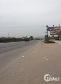 Chỉ 9-12tr/m2 đất trung tâm TP.Chí Linh,Hải Dương bám đường QL18 giá chủ đầu tư