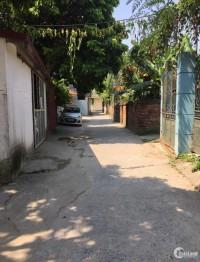 Bán Đất Phú Thị, DT 47,3m2, MT 4.1m, đường ô tô tránh, Lh: 0397237116