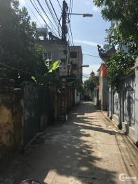 Đất Cửu Việt, Gia Lâm 36m2 đường oto vào tận nhà.LH 0983253436
