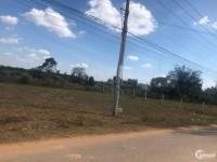 Bán lô đất mặt tiền đường  nhựa 10m gần trường THCS Phước Thạnh,Gò Dầu,Tây Ninh.