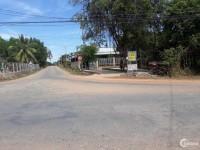 Bán nền đất mặt tiền đường nhựa rộng 10m gần ngã 3 đường Phước Bình ,Phước Thạnh