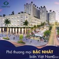 Tôi cần sang nhượng căn hộ nghỉ dưỡng biển Phan Thiết - thanh toán 500tr - cK 3%