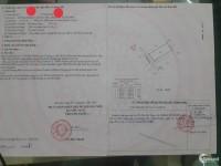 Cần bán gấp đất  đường Huỳnh Thị Na -  Đông Thạnh - Hóc Môn. Gía: 3 tỷ 3 TL