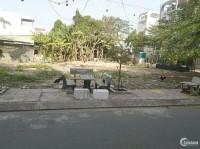 Cần bán lô đất mt Đặng Thúc Vịnh, 80m2,shr,Hóc Môn