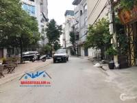 Bán nhà 2 tầng ngõ 63 Lâm Hạ, Bồ Đề, Long Biên. DT 56m, đường ô tô tránh nhau
