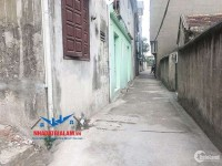 Bán 54m2 đất thổ cư tại Thượng Cát, Thượng Thanh, Long Biên. Đường xe máy.