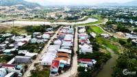 đất nền giá tốt, trung tâm thành phố Nha Trang, 2 mặt tiền
