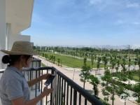 RIver Silk City - Sông Xanh CEO Hà Nam