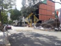Cần tiền bán lô Đất nhà phố kinh doanh Hưng Gia đường Cao Triều Phát