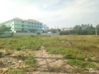 Dự án đất nền Khu đô thị Golden House Bình Tân