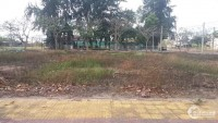 nền đất đẹp, Đường số 2 KDC Lợi Bình Nhơn (hướng Đông).Sổ đầy đủ chính chủ bán
