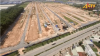 Bán Đất Dự Án City Land Bình Dương,Giá Gốc CĐT 570 TRIỆU NHẬN NỀN VÀ 5 Chỉ VÀNG