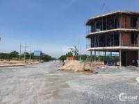 Cần bán gấp lô đất ngay cạnh KCN Nam Tân Uyên ĐT 746 giá rẻ đầu tư