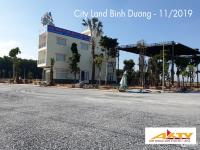 City Land Bình Dương - Thanh toán 590 triệu, tặng ngay 7 chỉ vàng.