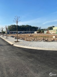 Cần bán miếng đất 97m2 , ở Phú Hòa Tp Thủ Dầu Một , sổ sẵn riêng , công chứng