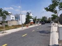 Cần bán đất 80m2 sổ đỏ giá 820 triệu Thuận An, Bình Dương