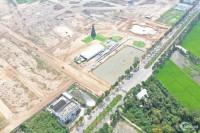 Bán lô đất nền 81m2 nằm ngay trung tâm hành chính tỉnh Hậu Giang.