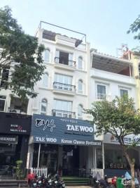 New Hotel! Cho thuê KS-CHDV có 14 phòng tại Phú Mỹ Hưng, Quận 7 giá ưu đãi