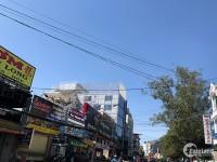 Chính chủ cho thuê tòa nhà VP MT đường Lương Hữu Khánh. Quận 1