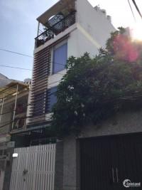 Cho thuê nhà mới đẹp canh khu Nam Long Quận 7 có 3PN full nội thất