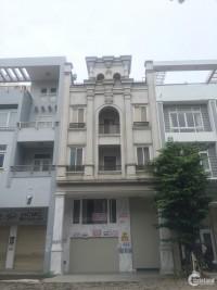 Shock có thang máy! Cho thuê nhà mt Hà Huy Tập, Phú Mỹ Hưng, Quận 7
