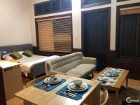 Cho thuê căn hộ tại Tạ Quang Bửu Hai Bà Trưng  diện tích 40m2 giá 6.5tr/tháng