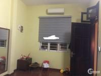 Cho thuê nhà riêng Phú Viên, Bồ Đề 40m2x4T giá 6.5tr/th. LH 0967341626